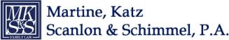 Martine, Katz Scanlon & Schimmel, P.A.
